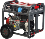 Бензиновый генератор Briggs&Stratton Elite 7500EA в Архангельске