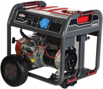 Бензиновый генератор Briggs&Stratton Elite 8500EA в Архангельске